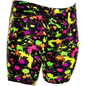 Funky Trunks Jammer Bathing Trunk Children colourful